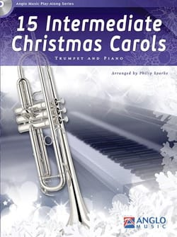 - 15 Intermediate Christmas Carols - Sheet Music - di-arezzo.co.uk
