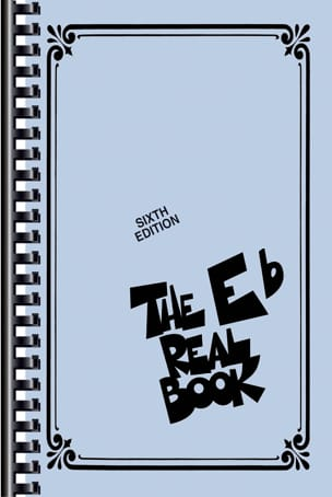 - The Mini Real Book - Volume I Eb - Partition - di-arezzo.fr