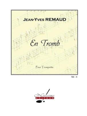Jean-Yves Remaud - En Tromb - Partition - di-arezzo.fr