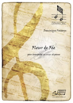 Dominique Patteyn - Fairy Flower - Sheet Music - di-arezzo.com