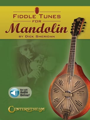 Traditionnel - Fiddle Tunes For Mandolin - Partition - di-arezzo.fr