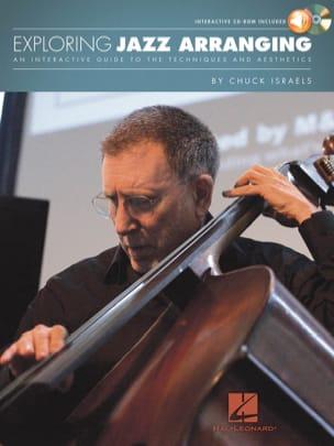 Exploring Jazz Arranging-Rom Chuck Israels Livre laflutedepan