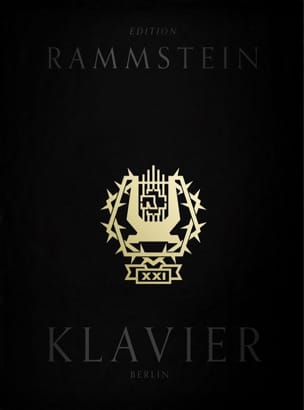 Rammstein - Rammstein - Klavier - Sheet Music - di-arezzo.co.uk