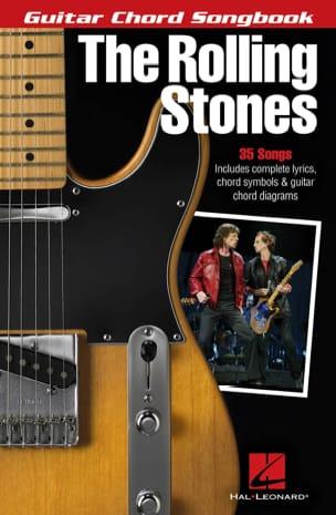 The Rolling Stones - Guitar Chord Songbook ROLLING STONES laflutedepan