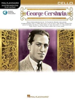 George Gershwin Instrumental Play-Along GERSHWIN laflutedepan