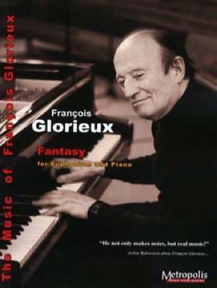 François GLORIEUX - Fantasy - Partition - di-arezzo.fr