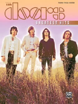 Doors, The - The Doors - Greatest Hits - Partitura - di-arezzo.es