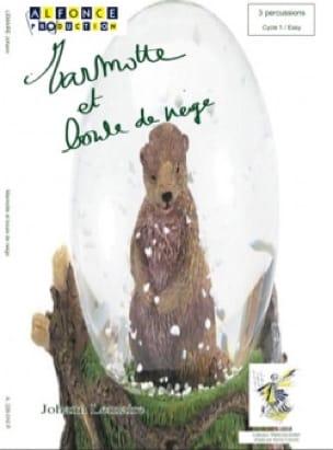 Marmotte et Boule de Neige Johann Lemaire Partition laflutedepan