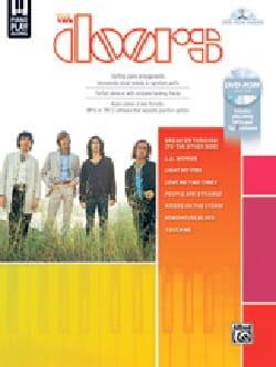 Doors The - Acompañamiento de piano - The Doors - Partitura - di-arezzo.es