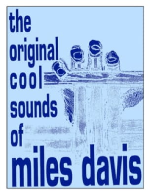 Miles Davis - The Original Cool Sounds of Miles Davis - Sheet Music - di-arezzo.co.uk