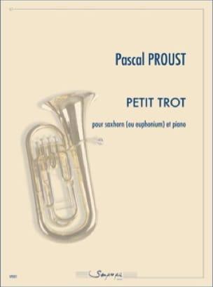 Pascal Proust - Little Trot - Sheet Music - di-arezzo.com