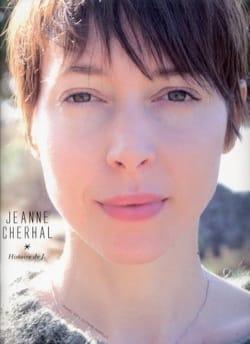 Jeanne Cherhal - History of J. - Sheet Music - di-arezzo.com