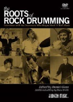 The Roots Of Rock Drumming Steve Smith & Daniel Glass laflutedepan