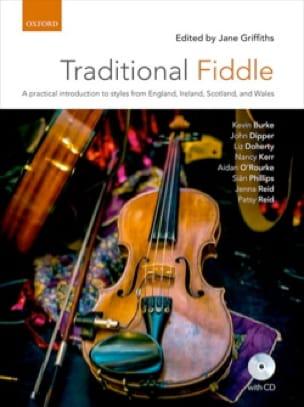 Traditionnel - Traditional Fiddle - Partition - di-arezzo.co.uk
