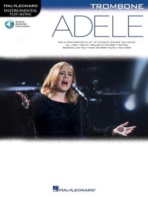 Adele - Adele for Trombone - Sheet Music - di-arezzo.co.uk