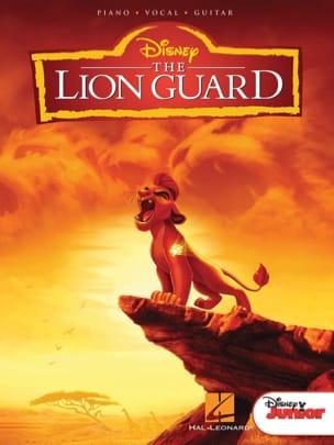 La Garde du Roi Lion (The Lion Guard) - laflutedepan.com