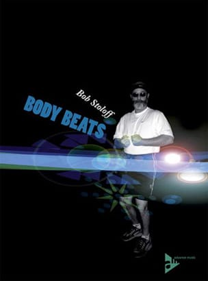 Bob Stoloff - Body Beats - Livre - di-arezzo.fr