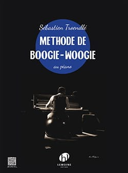 Sébastien Troendlé - Boogie-Woogie Method at the Piano - Sheet Music - di-arezzo.com