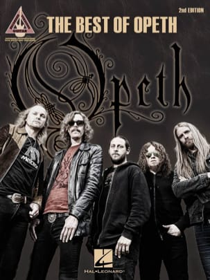 Opeth - The Best Of Opeth - Partition - di-arezzo.fr