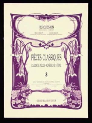 - Classic Parts Volume 3 - Partition - di-arezzo.com
