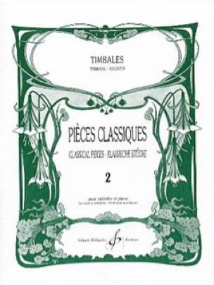 - Volume 2 Classic Parts - Partition - di-arezzo.com