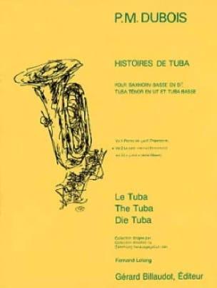 Histoires de Tuba Volume 2 - Le Petit Cinéma - laflutedepan.com
