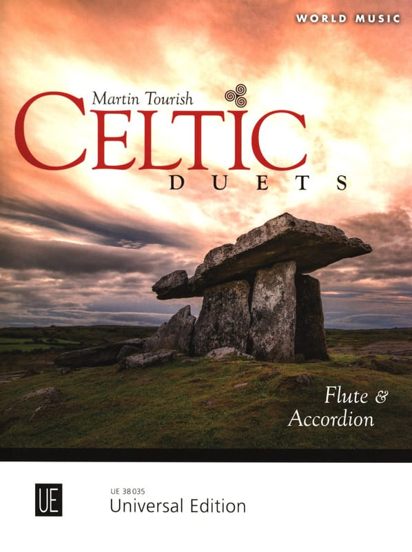 - Celtic Duets - Flute - Accordion - Partition - di-arezzo.co.uk