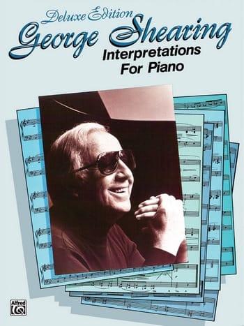 Interpretations for Piano - Deluxe Edition - laflutedepan.com
