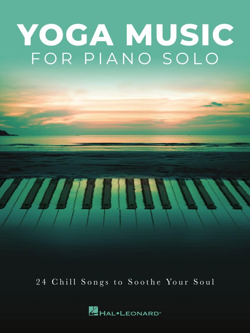 - Yoga Music for Piano Solo - Partition - di-arezzo.com