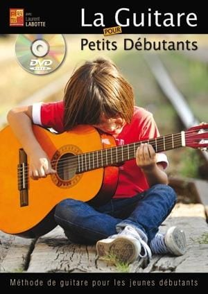 Bruno Tauzin - La Guitare Pour Petits Débutants - Partition - di-arezzo.fr