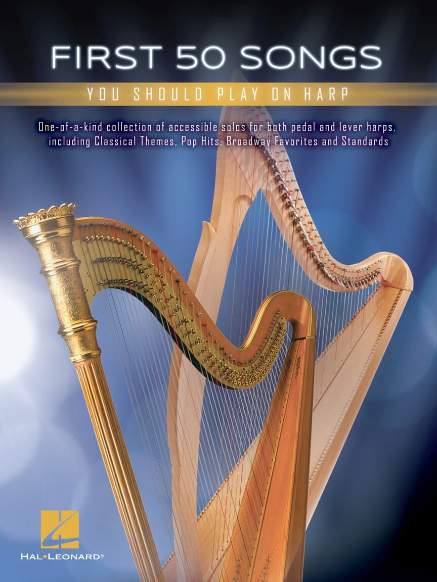 - First 50 Pop Hits You Should Play On Harp - Partition - di-arezzo.com