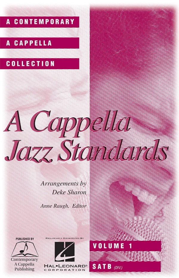 A Cappella Jazz Standards (Collection) - laflutedepan.com