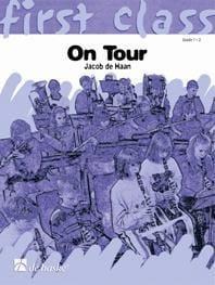 On Tour ( timpani ) - First Class - Jacob de Haan - laflutedepan.com