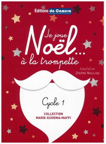 Noël - I play Christmas ... on the Trumpet - Partition - di-arezzo.com