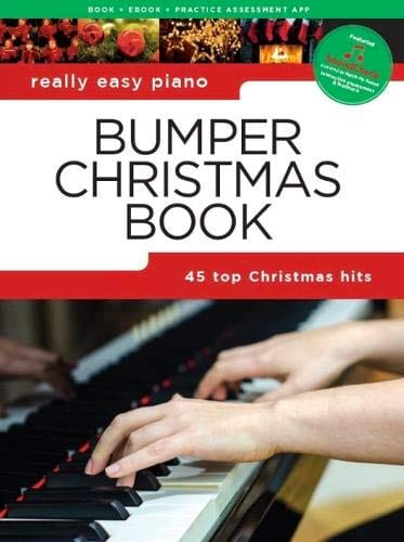 Noël - Really easy piano - Bumper Christmas Book - Partition - di-arezzo.com