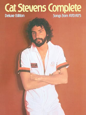 Cat Stevens - Cat Stevens Complete - Partition - di-arezzo.co.uk