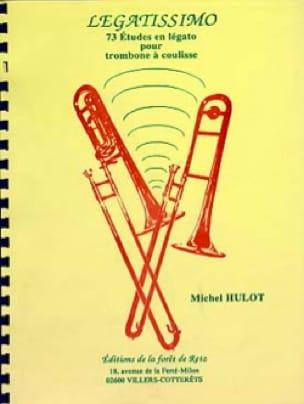Michel Hulot - legatissimo - Partition - di-arezzo.com