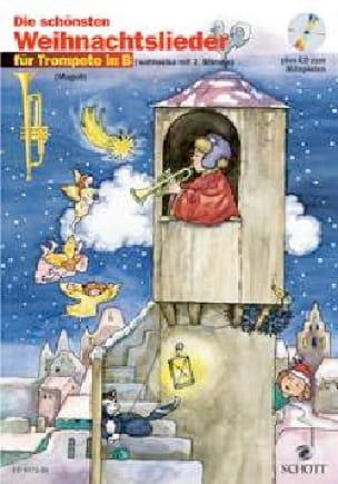 Noël - Die schönsten Weihnachtslieder - Partition - di-arezzo.com