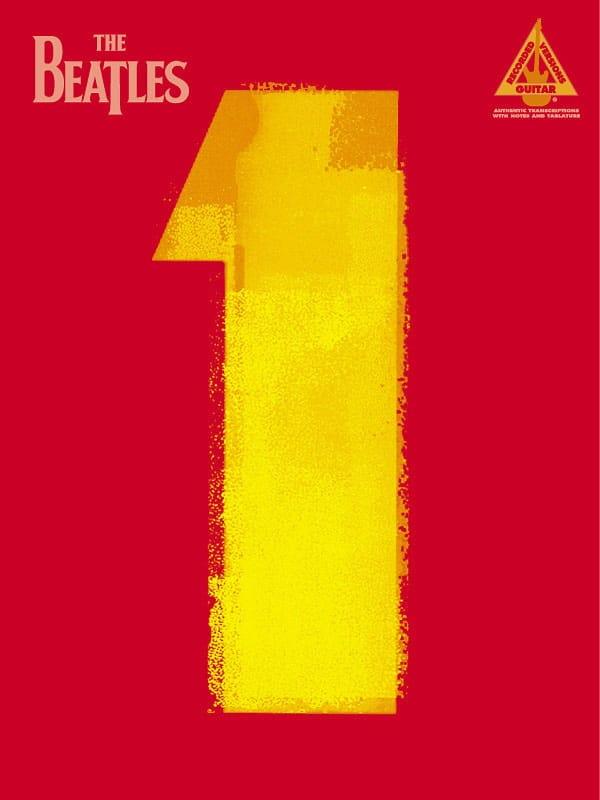The Beatles - 1 - BEATLES - Partition - Pop / Rock - laflutedepan.com