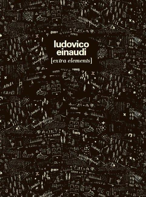 Ludovico Einaudi - Ludovico Einaudi - Extra Elements - Partition - di-arezzo.co.uk