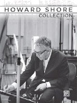 Howard Shore - The Howard Shore Collection, Volumen 2 - Partition - di-arezzo.es