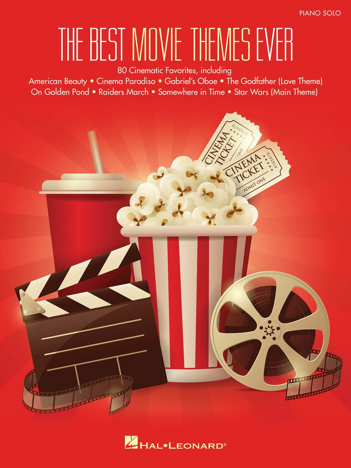 The Best Movie Themes Ever - Partition - laflutedepan.com