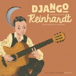 Django Reinhardt - Stéphane Ollivier - Livre - laflutedepan.com