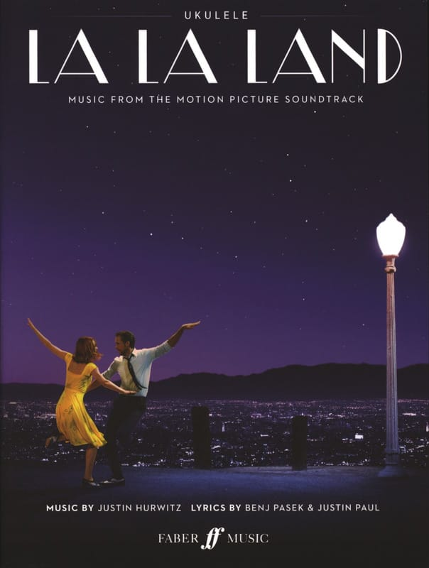 LA LA LAND - La La Land - Movie Music - Partition - di-arezzo.com