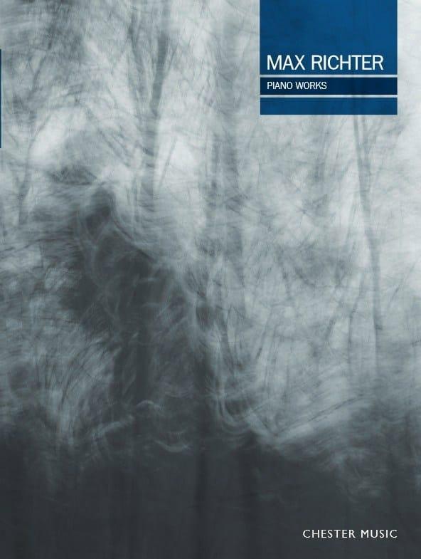 Piano Works - Max Richter - Partition - Pop / Rock - laflutedepan.com