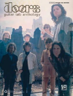 The Doors - Guitar Tab Anthology - The Doors - laflutedepan.com