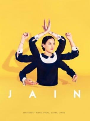 Jain - Zanaka - Partition - di-arezzo.it