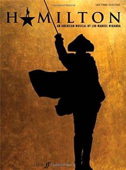 Hamilton - Comédie Musicale - Lin-Manuel Miranda - laflutedepan.com