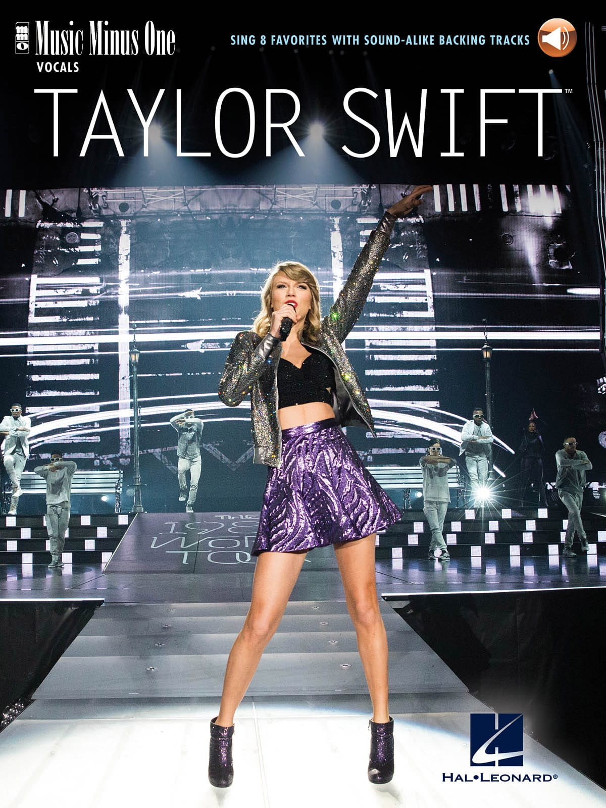 Taylor Swift - Taylor Swift - Sing 8 Favorites - Partition - di-arezzo.co.uk