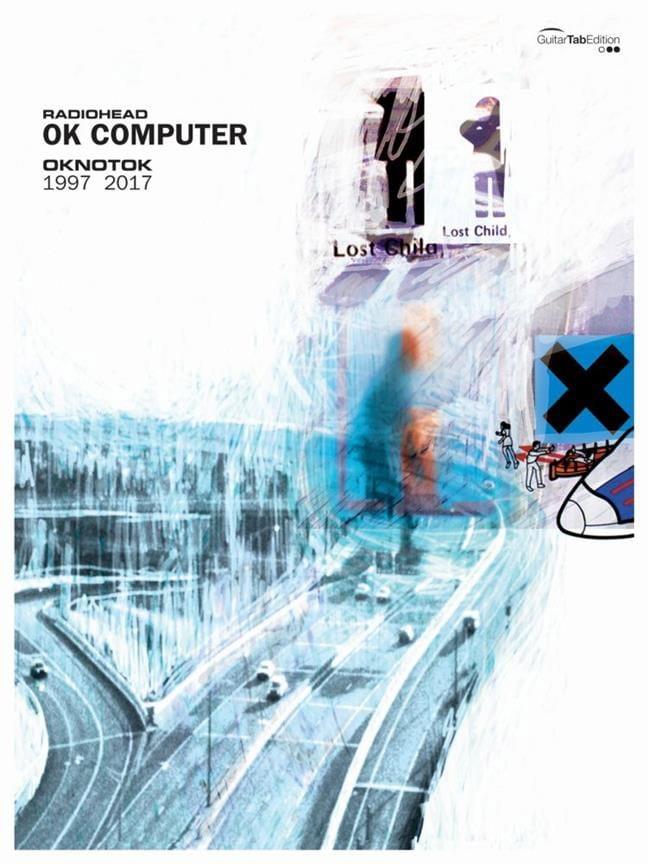 OK Computer - OKNOTOK 1997-2017 - Radiohead - laflutedepan.com